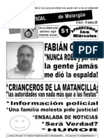 Semanario El Fiscal N 36