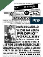 Semanario El Fiscal N 37