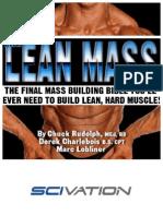 The-Lean-Mass-Diet