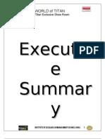 report final