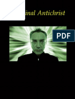 The Coming Antichrist