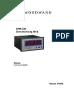 SPM D 21