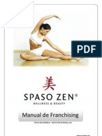 Manual de Franchising 2011