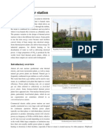 thermal power plant 3