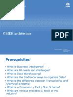OBIEE - E2 - Architecture