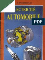 Electricite automobile