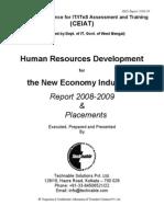 Preface_HRD_Report_2008-09