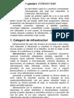 Managementul Infrastructurii Critice a Sistemelor Electroenergetice