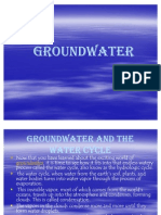final report for hydrology 1