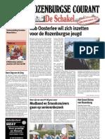 Rozenburgse Courant week 09