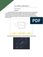 Ley de Gauss y flujo eléctrico