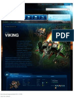 Viking-Unit Description - Game - StarCraft II