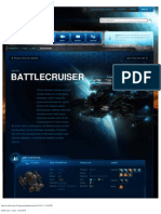 Battlecruiser-Unit Description - Game - StarCraft II