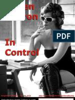 Songwriter's Monthly Feb. '11, #133 - Kristen Cothron