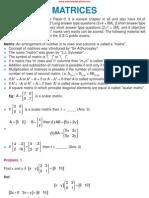 11-Matrices