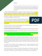 Instruções artigo Cadernos de Campo