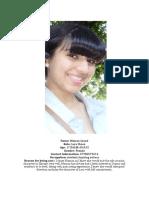 Cast Profile