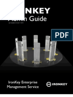 IronKey Enterprise Admin Guide