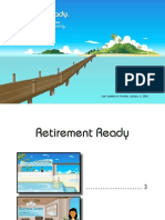 Retirement Ready article