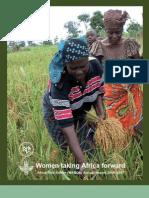 AfricaRice Annual Report 2006-2007
