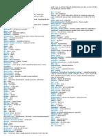 Dicionário de Japonês by R@fa-kun