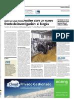 Acens Cloud hosting en El Economista (19-febrero-2011)