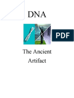 DNA The Ancient Artifact