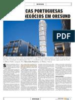 Exatronic - Missão a Oresund
