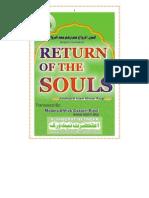Return of the Souls