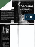 Coaching - El Arte de Soplar Brasas - Leonardo Wolk  - 2003