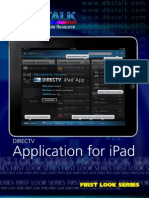 iPad First Look