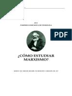 33092117-PCV-¿Como-estudiar-Marxismo