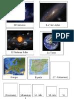Imprimible Personalizable_Mi Lugar en El Universo