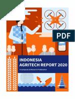CompassList Indonesia Agritech Report 2020