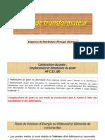 Poste de transf
