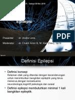 PPT Epilepsi 2018