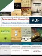 14 Protestantes el aporte de la Reforma al Mundo - Mario Escobar