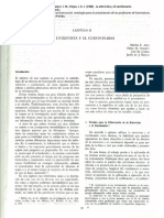 Arce, M. La entrevista y el cuestionario