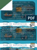 PPT PLAN EXPORTACION (1)