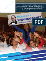 Libro Micromision