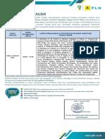 2. Pekerjaan Pemeliharaan, 9 Januari 2021 - Copy