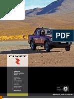 Rivet Catalogo 2010