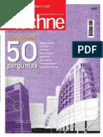 Téchne - Edição 142 (17-01-2009)