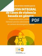 UNFPA Perú Guia Atención Integral Casos Violencia Basada en Género Nov2020