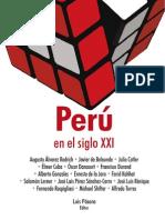 4 Peru en el siglo XXI Pasara2008-TEXTO COTLER