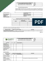 8 Formato Evaluación Pertinencia Centro de Practica