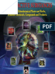 Dictionary of Psychoactive Ethnobotanical Substances