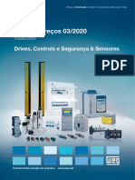 Lista códigos Weg_Drives_Controls_Sensores_Segurança_03-2020_web