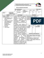 Plan de contigencia universitaria-unidad 1