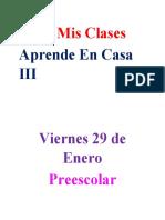 MisClasesPreescolarVIERNES29DeEneroMX